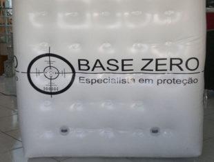 Colchão Inflável - Base Zero