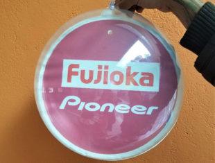 Mini Infláveis Promobol - Fujioka